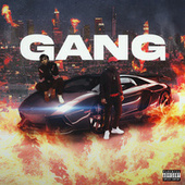 Gang by Frades B