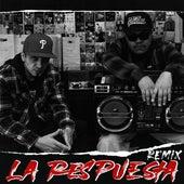 La Respuesta (Remix) by Armandito AA