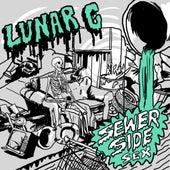 Sewer Side Sex von Lunar C