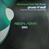 Ghosts 'N' Stuff (Remix) by AeonSonic
