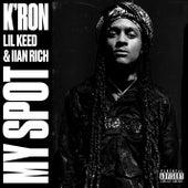 My Spot (feat. Lil Keed & Iian Rich) by Kron
