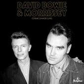 Cosmic Dancer (Live) de Morrissey