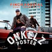 Onkelz Poster de FiNCH ASOZiAL