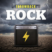 Throwback Rock von Various Artists