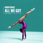 All We Got (feat. KIDDO) (Ofenbach Remix) van Robin Schulz