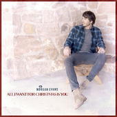 All I Want for Christmas is You by Morgan Evans