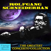 The Greatest Concerto Collection de Wolfgang Schneiderhan