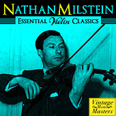 Essential Violin Classics von Various Artists