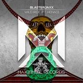 Wild Ride (feat. Henao) von BlasterJaxx
