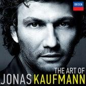 The Art of Jonas Kaufmann by Jonas Kaufmann