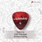 Jammin' 6 : Radha Kaise Na Jale (Jammin') von Udit Narayan