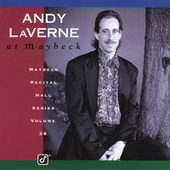 The Maybeck Recital Series, Vol. 28 by Andy LaVerne