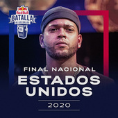Final Nacional Estados Unidos 2020 von Red Bull Batalla de los Gallos