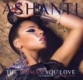 The Woman You Love von Ashanti