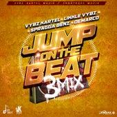 Jump on the Beat (3mix) von VYBZ Kartel