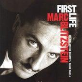 Blitzsein: First Life von Various Artists