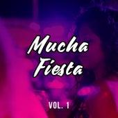 Mucha Fiesta Vol. 1 von Various Artists