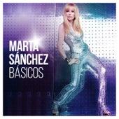 Básicos von Marta Sánchez