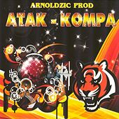 Atak-Kompa by Various Artists