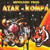 Atak-Kompa von Various Artists