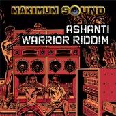 Ashanti Warrior Riddim by Various Artists