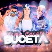 Toma Cacete, Buceta (feat. Valesca Popozuda & MC GW) by Mc Thomas Th