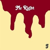 Mr Right von Jon Z
