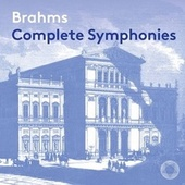 Brahms: Complete Symphonies von Pittsburgh Symphony Orchestra