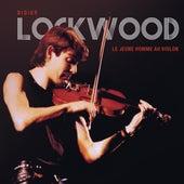 Le jeune homme au violon von Didier Lockwood