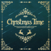 Christmas Time by Dimitri Vegas & Like Mike