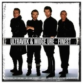 Ultravox & Midge Ure: Finest de Midge Ure
