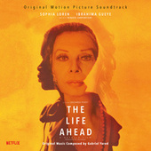 The Life Ahead (Original Motion Picture Soundtrack) de Gabriel Yared