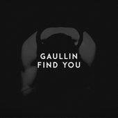 Find You de Gaullin