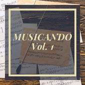 Musicando Vol. 1 by Various Artists