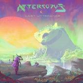 Last Utterance by Attercopus