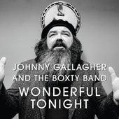 Wonderful Tonight von Johnny Gallagher