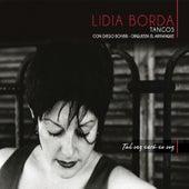Tal ver será su voz by Lidia Borda
