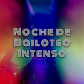 Noche de Bailoteo Intenso von Various Artists