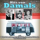 Hit´s von damals (Originalaufnahmen) by Various Artists