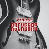 Vibras Rockeras Vol. 1 de Various Artists