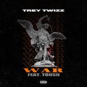 War de Trey Twizz