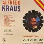 Romanzas de Zarzuela by Alfredo Kraus