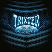 New Audio Machine de Trixter