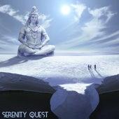 Serenity Quest de Shakuhachi Sakano