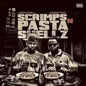 Scrimps N Pasta Shellz von Young Feta