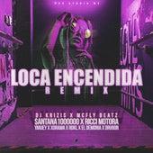 Loca Encendida (Official Remix) von Dj Krizis & Mcfly Beatz