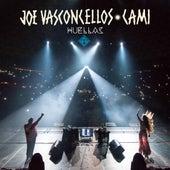 Huellas (En Vivo) de Joe Vasconcellos