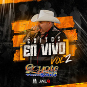 Exitos En Vivo Vol. 2 by El Coyote Y Su Banda