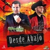 Desde Abajo (Versión Tololoche) by Grupo Maximo Grado