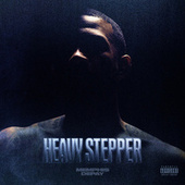 Heavy Stepper by Memphis Depay